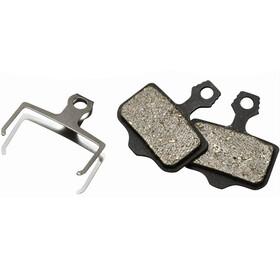 Reverse AirCon Brake Pads for Avid Elixir 2pc black